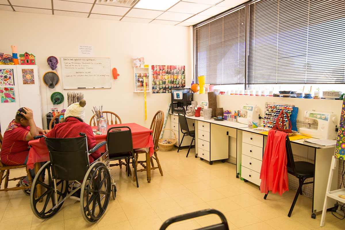 Adult care facility knoxville