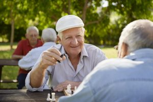 Healthy Hobbies And Socializing For Seniors