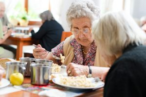 The Importance Of Senior Nutrition